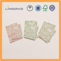 Buy cheap Glue Binding Paper Cover Notepad from wholesalers