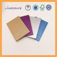 Buy cheap Hardcover PVC Paper Diary Notebooks from wholesalers