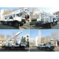 Wholesale 200m deep portable water drill rig BZC200CA truck mounted drilling rig from china suppliers