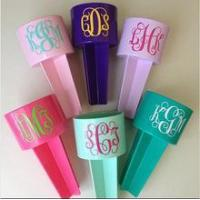 Buy cheap Monogrammed good quality beach spiker cup holder from wholesalers