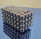 Buy cheap Sphere Magnets from wholesalers