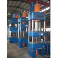 ZY32-100T four column hydraulic machine