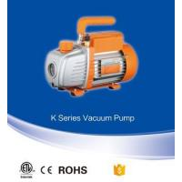 high pressure vacuum pump 2CFM iPump FOR TW-2K