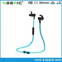 Buy cheap Bluetooth Earphone In-ear Style Mini Bluetooth Earphone from wholesalers