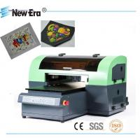 Wholesale High-Quality China Supplier UV Plat Printing Machine with Software from china suppliers