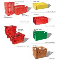 Wholesale crate mould from china suppliers