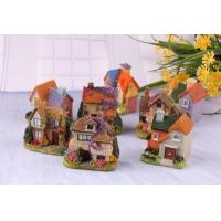 Buy cheap Gifts & Crafts Resin house from wholesalers