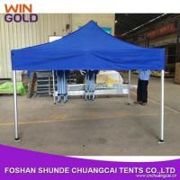 Party Tent Professional Customized Pop Up Folding Tent Hexagonal Tube gazebo tent for sale