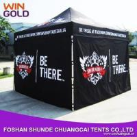 Buy cheap 2016 Folding Gazebo Of Hot Sale And High Quanlity Outdoor and Garden Party Tent from wholesalers