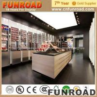Wholesale Shoppping Mall Store Furniture Cosmetic Wall Fixture from china suppliers