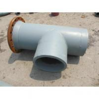 Wholesale Bimetallic Wear Resistance Ash conveying pipe from china suppliers