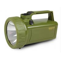 Buy cheap LED Search Light 3W Rechargeable LED spotlight Type:KB2120 from wholesalers