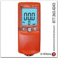 China COATING THICKNESS PaintGages.com PaintGage EZ Paint Meter, Paint Gauge & Mil Coating Thickness Gage on sale
