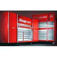 Buy cheap Limited 'Chrome Edition' Tool Storage Roll Cabs from SNAP-ON from wholesalers