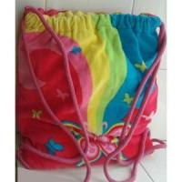 Buy cheap Reactive Printing Towel Beach Bag from wholesalers