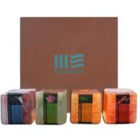 Buy cheap Urbanbeach Range Square Scented Candle Gift Set CN-02-09-00 from wholesalers