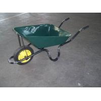 Buy cheap WB3800 south africa market wheelbarrow from wholesalers