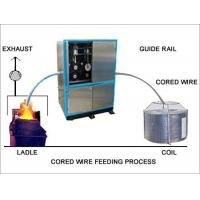 Buy cheap Wire Feeding Machine from wholesalers