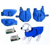 Buy cheap Rechargeable Battery Operated FIR Heated Body Wrap For Pets from wholesalers