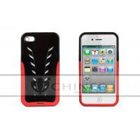 Buy cheap Combination style protective hard shell for iPhone 4G from wholesalers