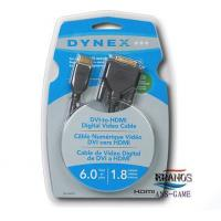 Buy cheap PS3 HDMI to DVI Video Cable from wholesalers