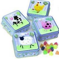 Wholesale Farmyard Friends Tins from china suppliers