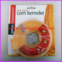 Wholesale One step corn kerneler from china suppliers