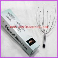 Buy cheap Head massager from wholesalers