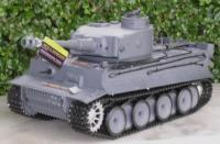 Buy cheap RC tanks German Tiger from wholesalers