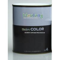 Buy cheap HL-R Series Refinish Paint from wholesalers