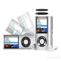 Buy cheap 1.8 inch TFT Screen MP4 Player in iPod 4th with Touch Key-Press from wholesalers