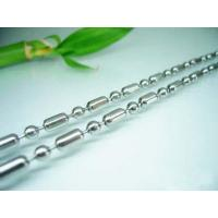 China Stainless Steel Necklaces on sale
