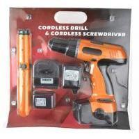 Buy cheap Cordless Drill/Screwdriver Kit (HT2804-014) from wholesalers