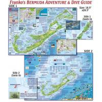 Buy cheap Bermuda Adventure and Dive Guide from wholesalers