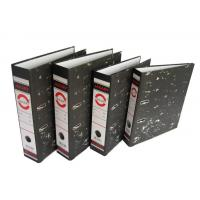 Buy cheap Lever arch file Marble design from wholesalers
