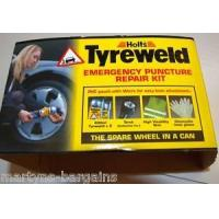 Wholesale EMERGENCY TYRE REPAIR KIT.HOLTS TYRE PUNCTURE TYRE WELD 19.99 from china suppliers