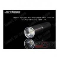 JETBeam E3P CREE R2 LED Flashlight Manufactures