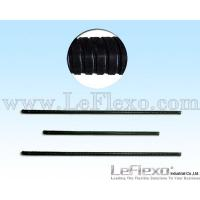 Buy cheap Black Finished Flexible Metal Tube from wholesalers