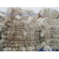 Buy cheap Plastic scrap LDPE film scrap from wholesalers
