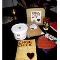 Buy cheap Raw Chocolate Party Kit from wholesalers