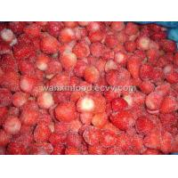 Buy cheap IQF frozen strawberry 002 from wholesalers