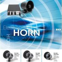 Wholesale Electronic Horn from china suppliers