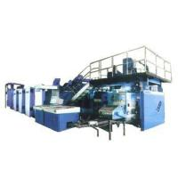 Buy cheap YP4880B WEB OFFSET COMMERCIAL PRINTING MACHINE from wholesalers