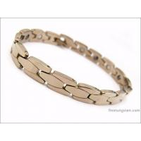 Wholesale Durable Tungsten Health Bracelets FA-T9414 from china suppliers