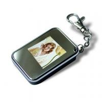 Buy cheap 1.5 inch color LCD digital photo keychain from wholesalers