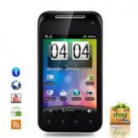 Buy cheap S710F 3.6 Inch Capacitive Android 2.3 Smartphone (WIFI, GPS, Bluetooth, Dual Camera, FM, G Sensor) from wholesalers