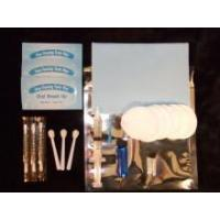 Buy cheap NEW Super White Smile Non Peroxide Syringe Pack With 0.16% Sodium Perborate from wholesalers