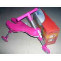 Buy cheap wiggle car MC-006 from wholesalers