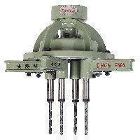 Wholesale Multi-Spindle Head (CA-108, CA-130, CA-170, CA-200) from china suppliers
