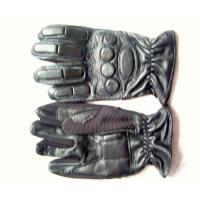 Wholesale HM537 Sport leather glove for driving from china suppliers